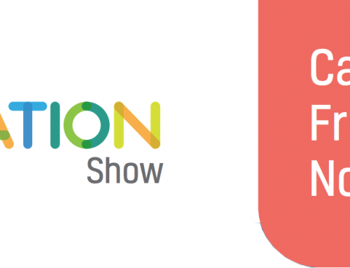 Project Flow Shortlisted for National Education Show Innovation Award!